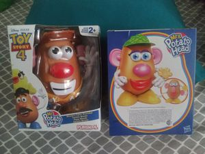 Disney toy story 4 mr potato head for Sale in Downey, CA