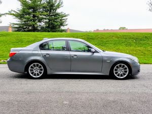 2010 BMW 535i M SPORT ! NAVIGATION ! COLD WEATHER PACKAGE for Sale in Laurel, MD