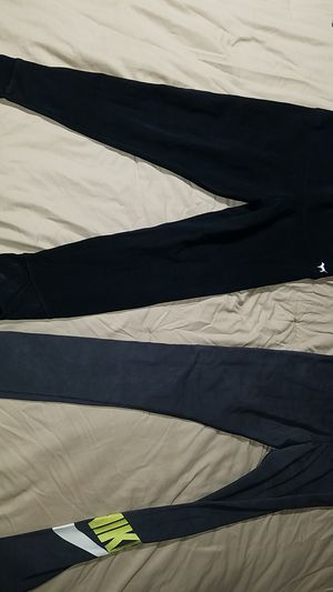 Nike & Pink leggings for Sale in Rock Spring, GA