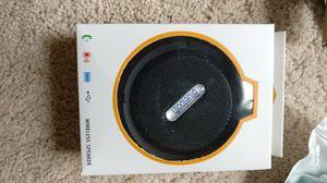 Wireless Bluetooth speaker for Sale in Houston, TX