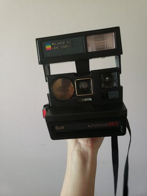 Vintage Polaroid Camera for Sale in Affton, MO