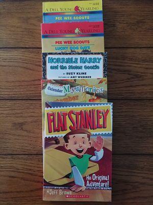 5 Kids Books for Sale in Lexington, KY