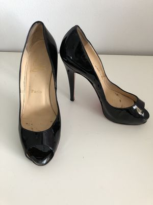 Christian Louboutin heels size 8 for Sale in Cooper City, FL