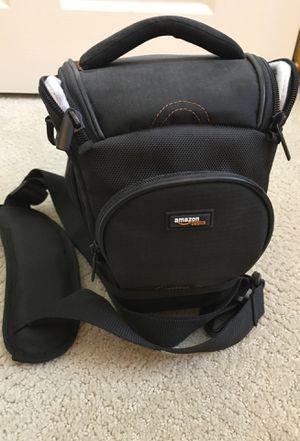 Amazon basics holster camera case for DSLR - $7 for Sale in Orange, CA