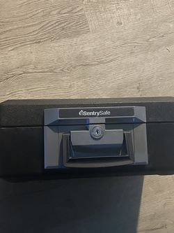 Sentry Safe Medium Size for Sale in Los Angeles,  CA