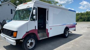 1994 Chevrolet Forward Control Chassis for Sale in Woodford, VA