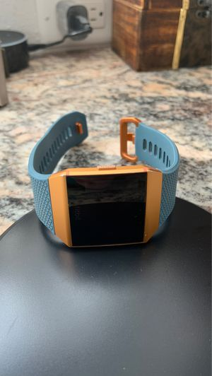 Fitbit Ionic Smartwatch for Sale in St. Petersburg, FL