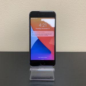 iPhone 6s 128GB Unlocked for Sale in Falls Church, VA