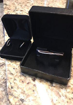 Rose gold & Diamond set for Sale in Dallas, TX