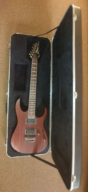 IBANEZ RG SERIES ELECTRIC GUITAR for Sale in Queens, NY