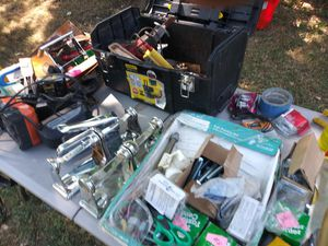 Miscellaneous Tool's. for Sale in Dallas, TX