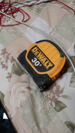 Dewalt measuring stick for Sale in Las Vegas, NV