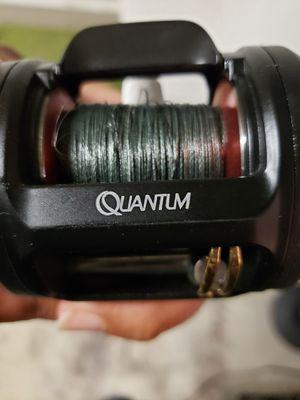 Quantum Nova fishing reel for Sale in Albuquerque, NM