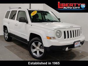 2017 Jeep Patriot for Sale in Libertyville, IL