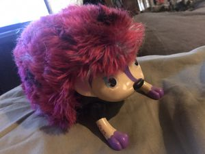 Hedgehog kids toy for Sale in Colorado Springs, CO