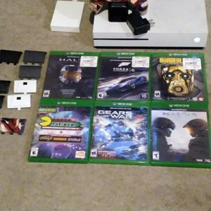 Xbox One S Bundle for Sale in Phoenix, AZ