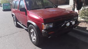 1990 Nissan pathfinder for Sale in Phoenix, AZ