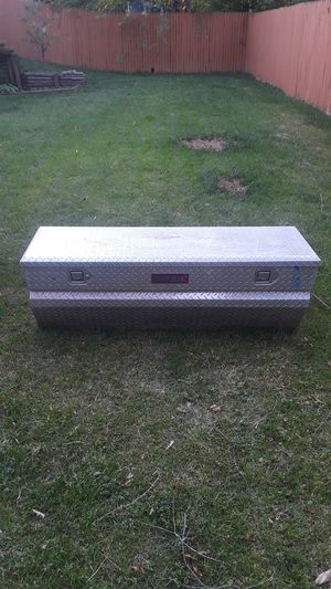 Duralast Truck Tool Box 38010037 for Sale in Falls Church, VA