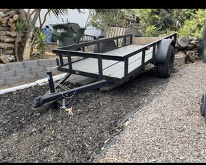 Utility trailer for Sale in Escondido, CA