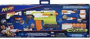 Nerf modulus customizer pack for Sale in Artesia, CA