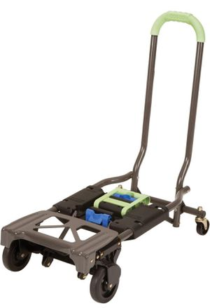 Shifter 300 lb. 2-In-1 Convertible Hand Truck and Cart for Sale in Las Vegas, NV