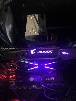 Gaming PC for Sale in Matthews, NC