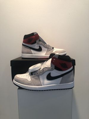 Air Jordan 1 High Retro OG Smoke Grey Size 10.5 DSWT for Sale in Miami Beach, FL