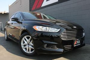 2016 Ford Fusion for Sale in Cypress, CA