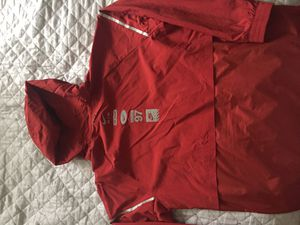 Nike Air Max Rain Jacket for Sale in Arlington, VA