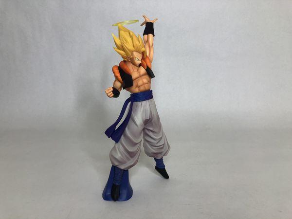 Super Saiyan Gogeta Banpresto Legends Dragon Ball Z