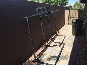 2009 Ram 1500 Ladder Rack for Sale in Sun City, AZ