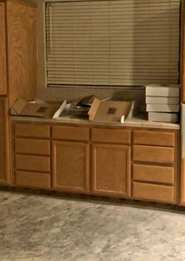 Kitchen Cabinets For Sale In Stockton Ca Offerup
