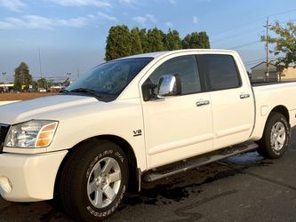 2004 Nissan Titan LE CREW CAB for Sale in Forest Grove,  OR