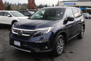 2019 Honda Pilot for Sale in Edmonds, WA