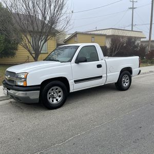 2005 Chevrolet Silverado for Sale in Modesto, CA