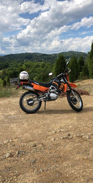 Yumbo Dakar 200 for Sale in Kingsport, TN