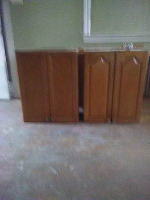Kitchen cabinets for Sale in Sharon Hill, PA