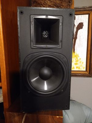 Klipsch Synergy SB3 Stereo Speakers for Sale in Portland, OR
