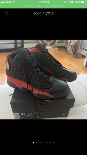 Jordan's size 4.5 Y for Sale in Bakersfield, CA