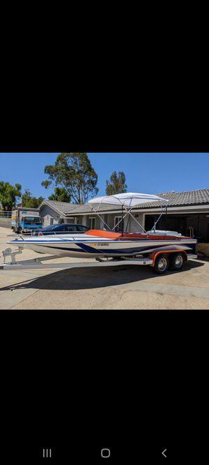 1978 speed boat for Sale in Riverside, CA