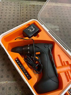 Electric drill gun for Sale in Corona, CA
