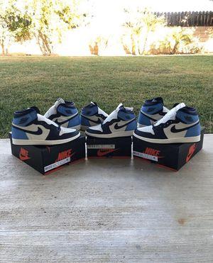 Jordan 1 Retro for Sale in Los Angeles, CA