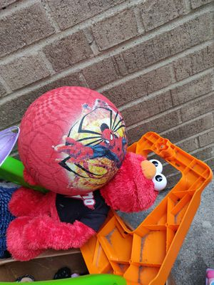 Spider Man balloon for Sale in Cleveland, OH