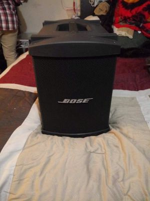 BOSE Amplification System Module (New) for Sale in Springfield, TN