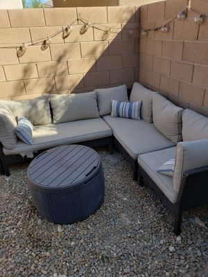Outdoor Furniture Set for Sale in Las Vegas, NV