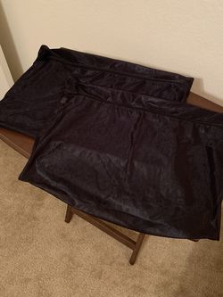 2 Protective Laundry Bags for Delicates for Sale in Waco,  TX