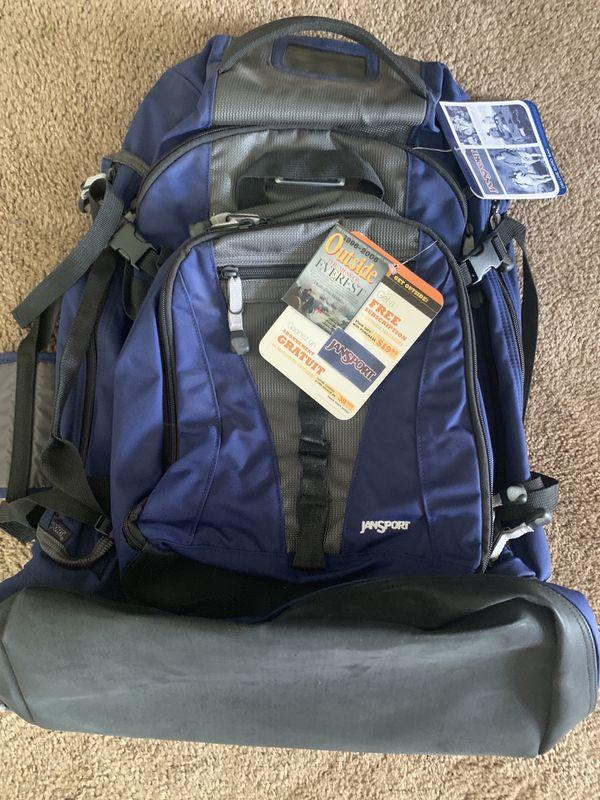 Jansport Travel Pack