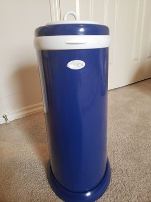 Ubbi Diaper Pail for Sale in Fort Worth, TX
