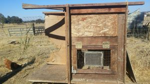Rabit cage for Sale in LeRoy, WV