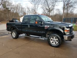 2008 Ford F350 XLT Super Duty for Sale in Girard, OH